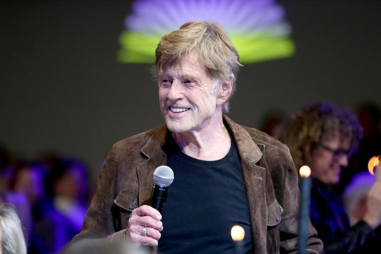 Some 72 feature films will play at the 2021 edition of the Sundance Film Festival co-founded by Robert Redford