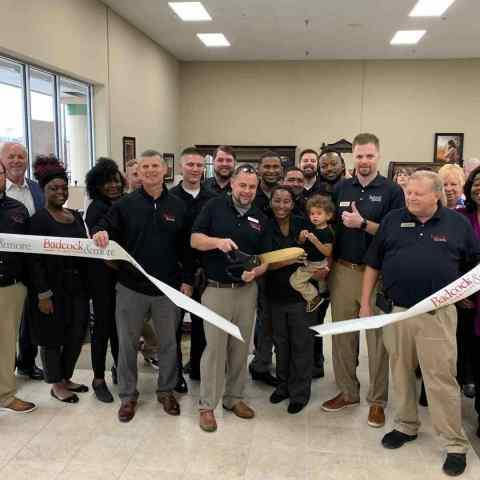 Badcock Home Furniture More Opens Its 350th Location As It