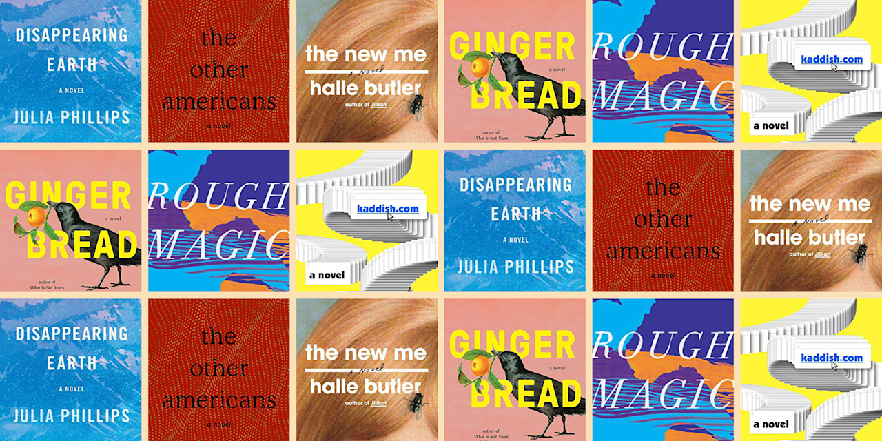 <p>There's no time like spring to read. After all, as the days grow longer and you itch to get outside, why not take a book (or two) along with you? From engrossing fiction to informative nonfiction, literary heavyweights to debut authors, here's what we're reading this spring. </p>
