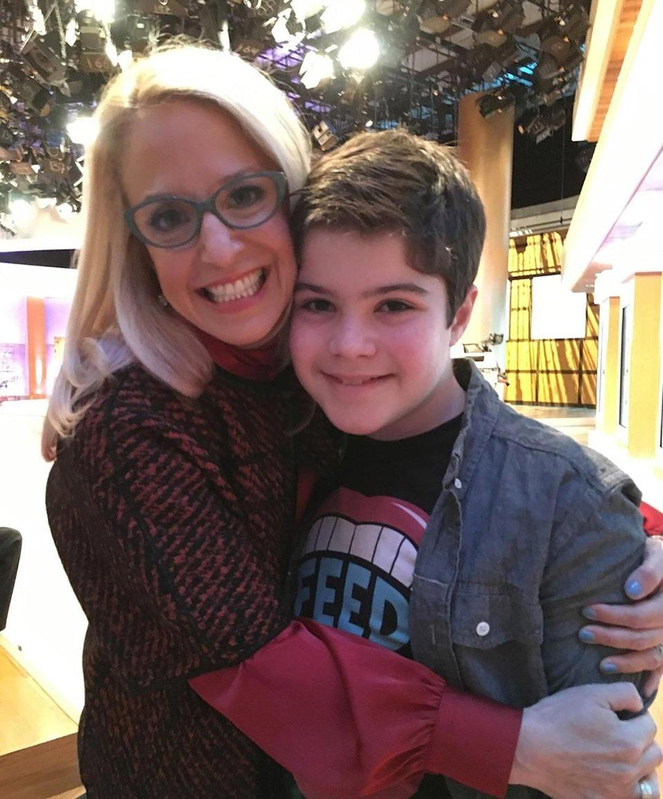 OWN Host Dr. Laura Berman and Her Husband Detail How Their Family Is Doing After Son's Fatal Overdose