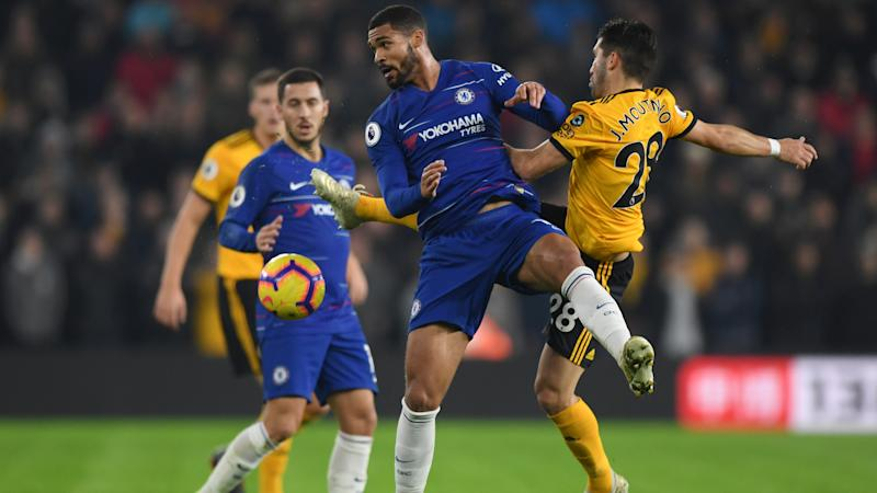 Loftus-Cheek rues 'sloppy' Chelsea display
