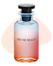 """As summer approaches this Louis Vuitton fragrance is the perfect scent. <em>On the Beach</em> blends yuzu, thyme, rosemary, pink pepper & clove – the sandy notes that exude the essence of summer. $265, Louis Vuitton. <a href=""""https://us.louisvuitton.com/eng-us/products/on-the-beach-nvprod2810117v#LP0226"""" rel=""""nofollow noopener"""" target=""""_blank"""" data-ylk=""""slk:Get it now!"""" class=""""link rapid-noclick-resp"""">Get it now!</a>"""