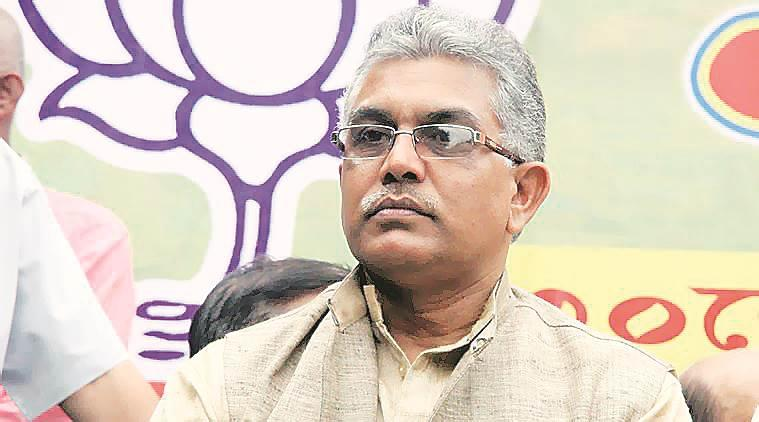 FIRs against Bengal BJP chief Dilip Ghosh over 'shot protesters like dogs' remark