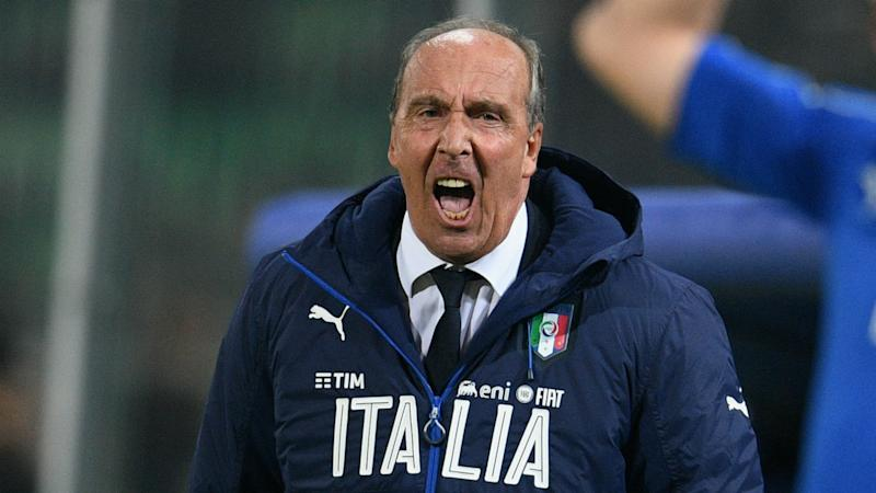 We can make a wonderful Italy team - Ventura optimistic after win