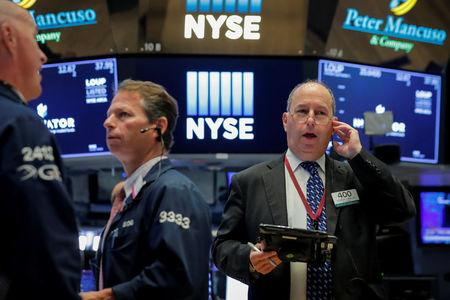 S&P 500 reaches new high to clinch record bull run
