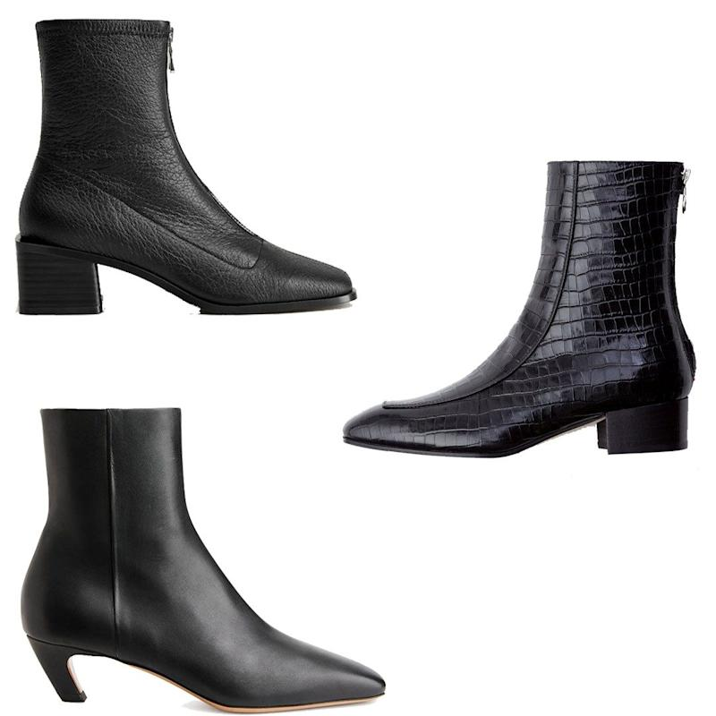 aeyde arket boots