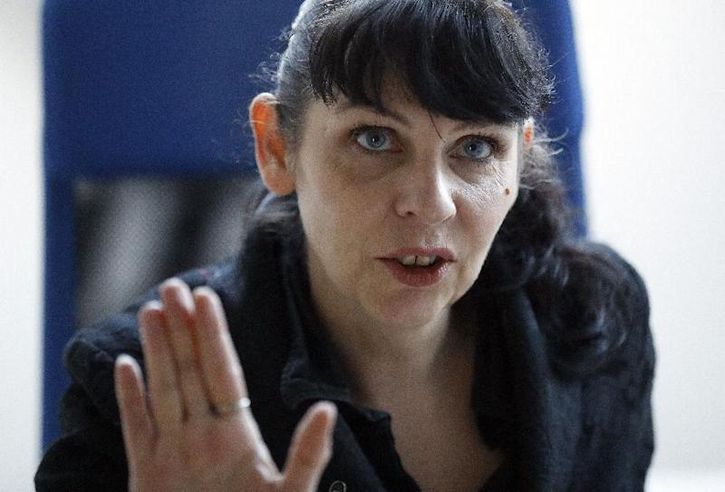 Iceland's Pirate Party Could be On Course to Win Iceland's Election