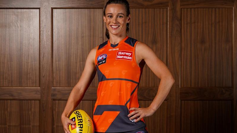AFLW CAPTAINS LAUNCH
