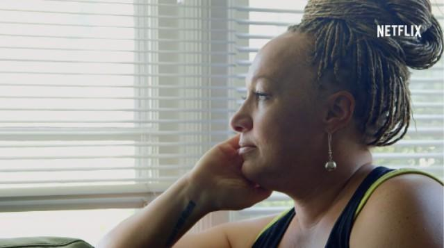 Rachel Dolezal's Son Says He Resents 'Some Of Her Choices' In Trailer For Netflix Documentary