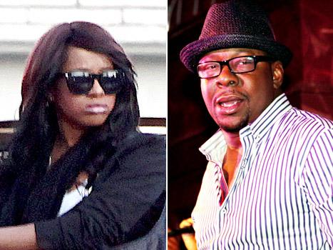 Why Bobbi Kristina Skipped Dad Bobby Brown's Wedding