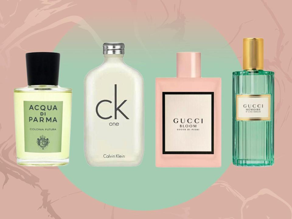 <p>Our advice for the best way to avoid disappointment is to opt for a classic scent or one that has been tried and tested</p> (Getty/The Independent)