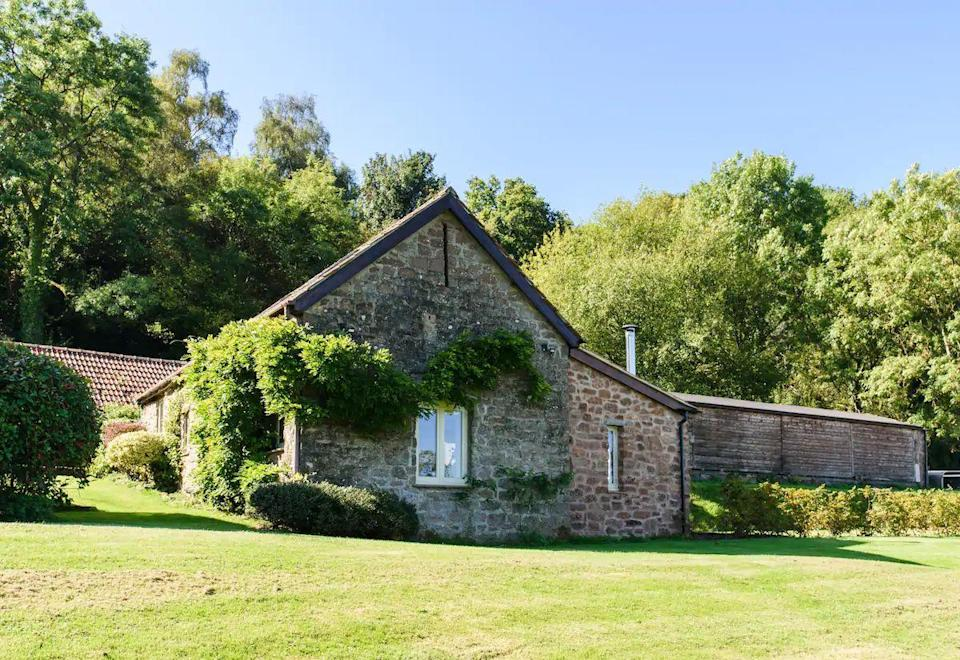 """<p>This Airbnb cottage in Wales offers mesmerising views over Monmouth, the Wye Valley and beyond. Wern Farm Cottage is a light, airy and welcoming space, with characterful oak beams, French doors opening out to a sunny terrace and Egyptian cotton bed linen. It's an excellent base for walking and cycling, with the nearby Wye Valley and Brecon Beacons providing excellent trails.</p><p><strong>Sleeps:</strong> 4</p><p><strong>Price per night:</strong> £125</p><p><a class=""""link rapid-noclick-resp"""" href=""""https://airbnb.pvxt.net/LPX1gL"""" rel=""""nofollow noopener"""" target=""""_blank"""" data-ylk=""""slk:SEE INSIDE"""">SEE INSIDE</a><strong><br><br>Like this article? <a href=""""https://hearst.emsecure.net/optiext/cr.aspx?ID=DR9UY9ko5HvLAHeexA2ngSL3t49WvQXSjQZAAXe9gg0Rhtz8pxOWix3TXd_WRbE3fnbQEBkC%2BEWZDx"""" rel=""""nofollow noopener"""" target=""""_blank"""" data-ylk=""""slk:Sign up to our newsletter"""" class=""""link rapid-noclick-resp"""">Sign up to our newsletter</a> to get more articles like this delivered straight to your inbox.</strong></p><p><a class=""""link rapid-noclick-resp"""" href=""""https://hearst.emsecure.net/optiext/cr.aspx?ID=DR9UY9ko5HvLAHeexA2ngSL3t49WvQXSjQZAAXe9gg0Rhtz8pxOWix3TXd_WRbE3fnbQEBkC%2BEWZDx"""" rel=""""nofollow noopener"""" target=""""_blank"""" data-ylk=""""slk:SIGN UP"""">SIGN UP</a></p><p>Love what you're reading? Enjoy <a href=""""https://go.redirectingat.com?id=127X1599956&url=https%3A%2F%2Fwww.hearstmagazines.co.uk%2Fhb%2Fhouse-beautiful-magazine-subscription-website&sref=https%3A%2F%2Fwww.housebeautiful.com%2Fuk%2Flifestyle%2Fproperty%2Fg36107053%2Fairbnb-cottages%2F"""" rel=""""nofollow noopener"""" target=""""_blank"""" data-ylk=""""slk:House Beautiful magazine"""" class=""""link rapid-noclick-resp"""">House Beautiful magazine</a> delivered straight to your door every month with Free UK delivery. Buy direct from the publisher for the lowest price and never miss an issue!</p><p><a class=""""link rapid-noclick-resp"""" href=""""https://go.redirectingat.com?id=127X1599956&url=https%3A%2F%2Fwww.hearstmagazines.co.uk%2Fhb%2Fhouse-beautiful-magazin"""