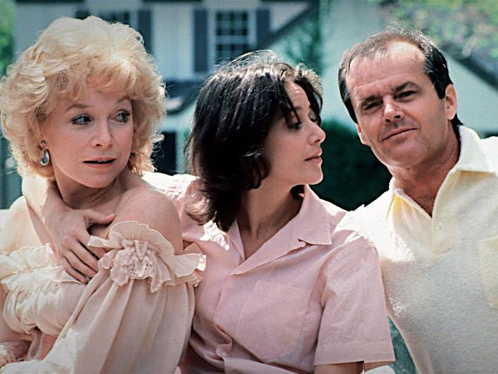 1985 terms of endearment