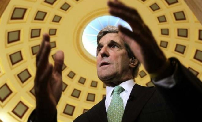 If John Kerry is tapped for secretary of state, Democrats might lose his Senate seat to a Republican.