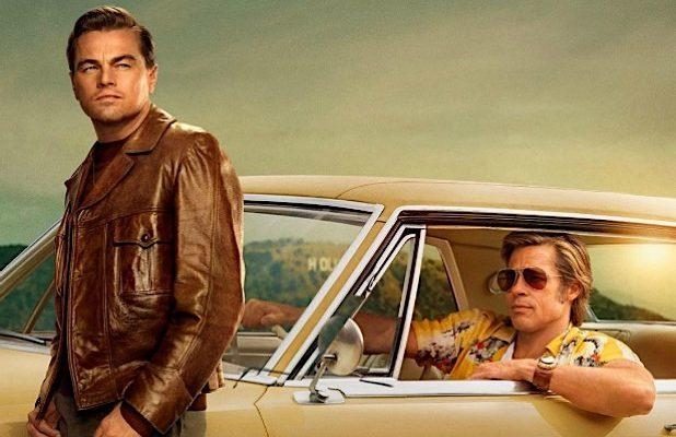 Tarantino Slid a Classic Grindhouse Film Into 'Once Upon a Time… in Hollywood'