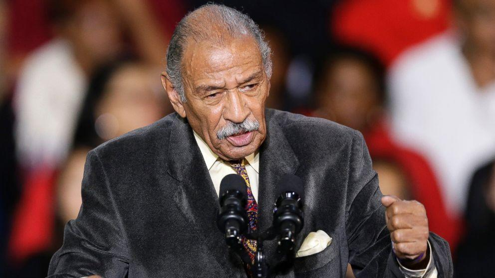 Conyers accuser Melanie Sloan: People 'shrug off' misconduct on Capitol Hill (ABC News)