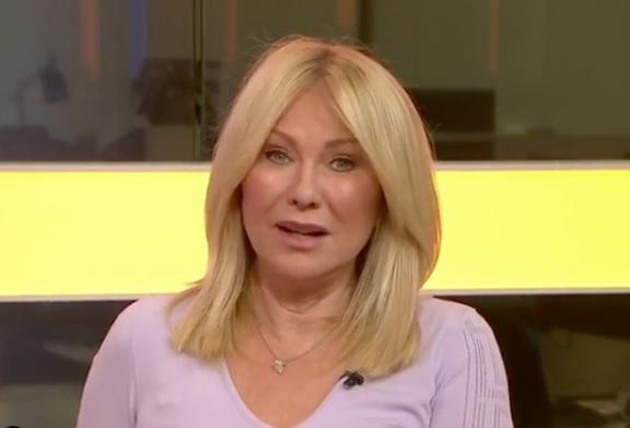 Kerri-Anne Kennerley 'axed from Studio 10' as network slashes talent
