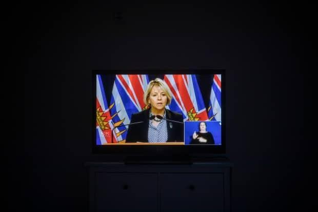 The hour-long briefings, led by Provincial Health Officer Dr. Bonnie Henry and B.C. Health Minister Adrian Dix, have emerged as the province's most prominent communication tool.