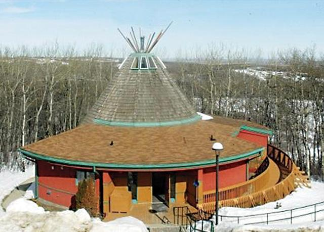 Okimaw Ohci Healing Lodge for Aboriginal Women has been convicted murderer Terri-Lynne McClintic's home for months.