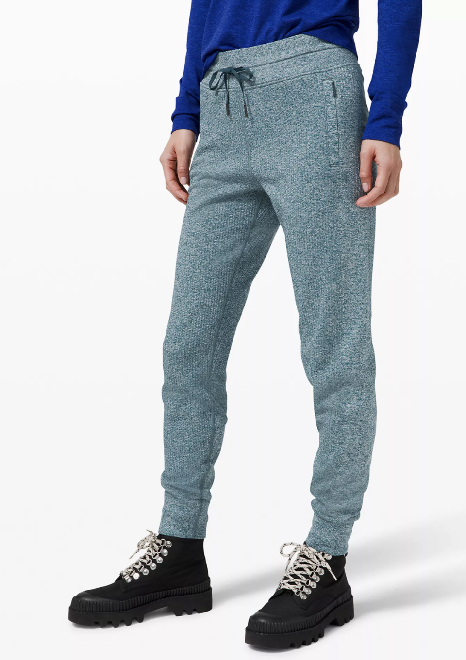 Engineered Warmth Jogger - Lululemon, $119 (originally $148)