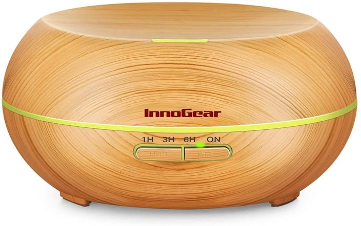 Gifts for teachers: InnoGear diffuser