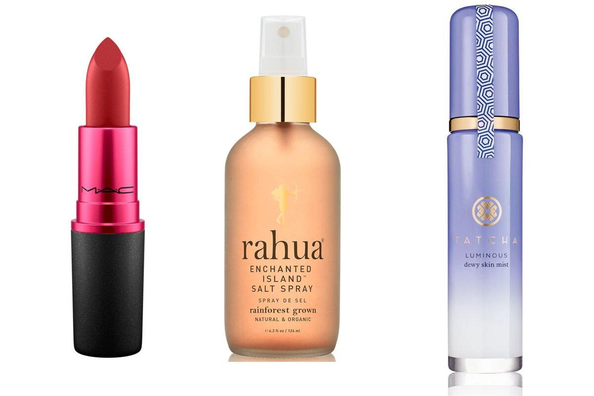 Beauty brands are going beyond just making you look good — now some are using their platforms to support charitable causes, from helping girls' education to saving bees and beyond. Even one purchase can make the biggest difference, so check out the products you can buy now that help support philanthropic initiatives.