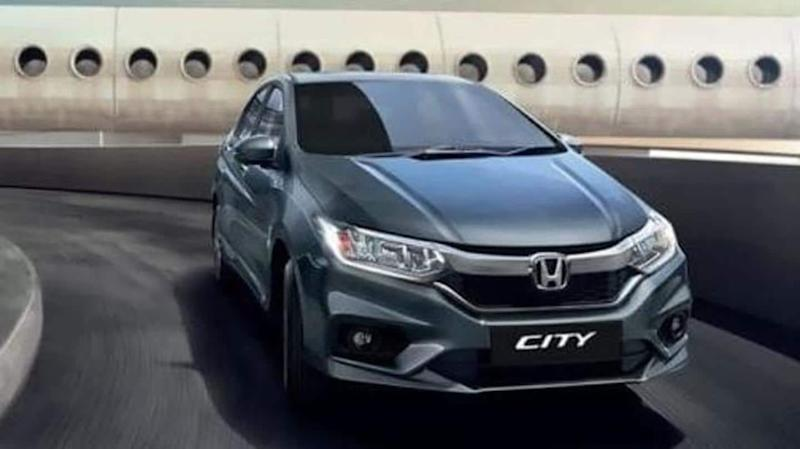 Fourth-generation Honda City becomes cheaper in India