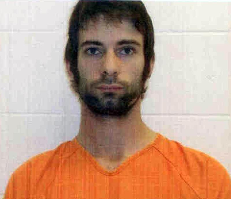 "This photo provided by the Erath County Sheriff's Office shows Eddie Ray Routh. He was charged with murder in connection with a shooting at a central Texas gun range that killed former Navy SEAL and ""American Sniper"" author Chris Kyle and Chad Littlefield, the Texas Department of Public Safety said Sunday, Feb. 3, 2013. (AP Photo/ Erath County Sheriff's Office)"