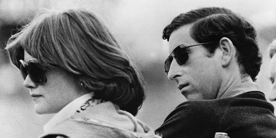 Sarah Spencer Introduced Prince Charles to Diana While They Were Dating