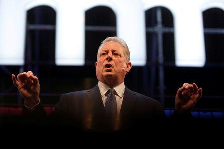 Al gore google investment key bank community reinvestment act notice