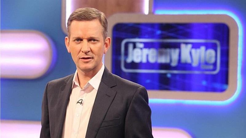 The Jeremy Kyle Show aired for 14 years (Photo: ITV)