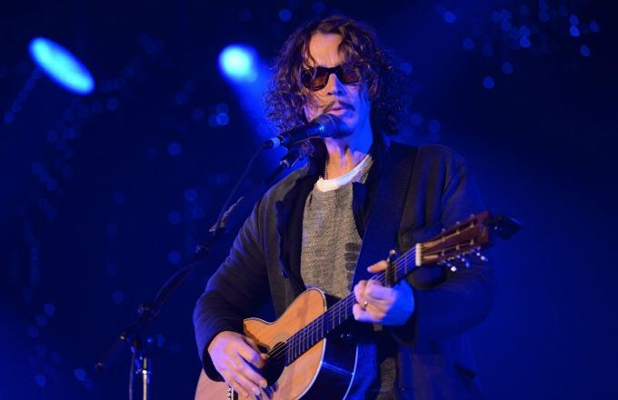 Chris Cornell's Voice Defined a Generation
