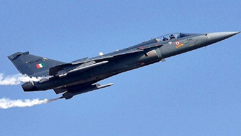 LCA Tejas Mark II to be Unveiled in 2022 on 75th Independence Day: Reports