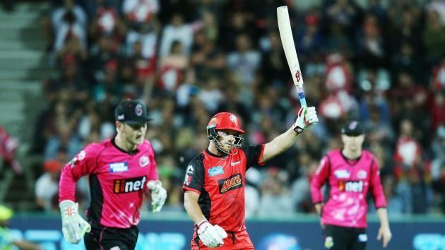 <p>Finch returns to form in homecoming win</p>