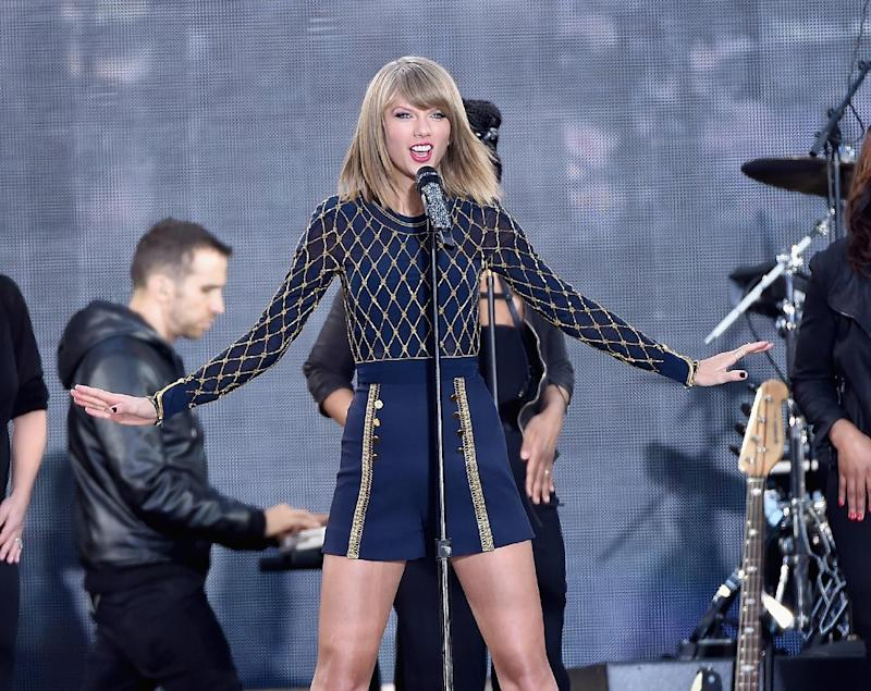 US singer Taylor Swift pulled her music from Spotify more than a week ago, highlighting the alleged problem that the music-sharing platform does not pay artists enough for their music