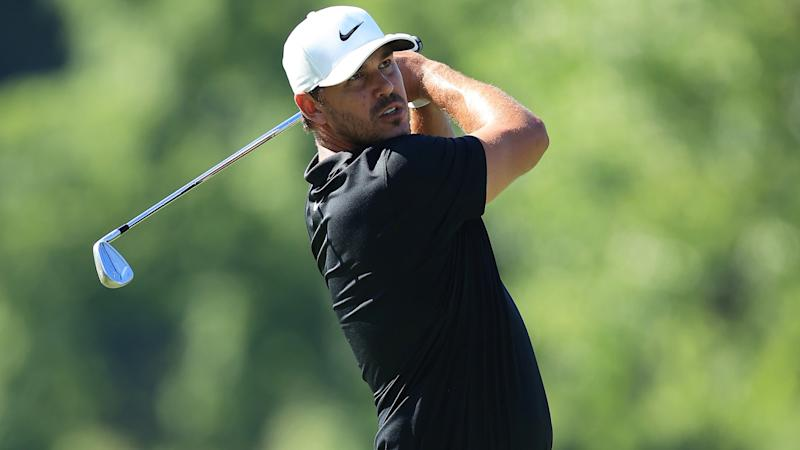 How a missed cut at the 3M Open was a good thing for Brooks Koepka