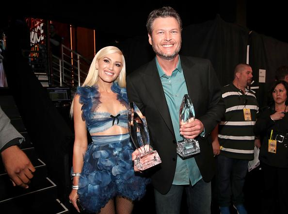 """Gwen Stefani opened up about her """"muddy,"""" """"tribal"""" life with Blake Shelton"""