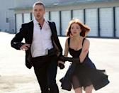 """<p>When a man from the wrong side of the tracks is falsely accused of murder, he is forced to go on the run with a beautiful hostage. Living minute to minute, the duo's love becomes a powerful tool in their war against the system.<br><br><a href=""""http://au.movies.yahoo.com/movie/69071/in-time/trailers/26563398/"""" data-ylk=""""slk:Watch the trailer for 'In Time'"""" class=""""link rapid-noclick-resp"""">Watch the trailer for 'In Time'</a></p>"""