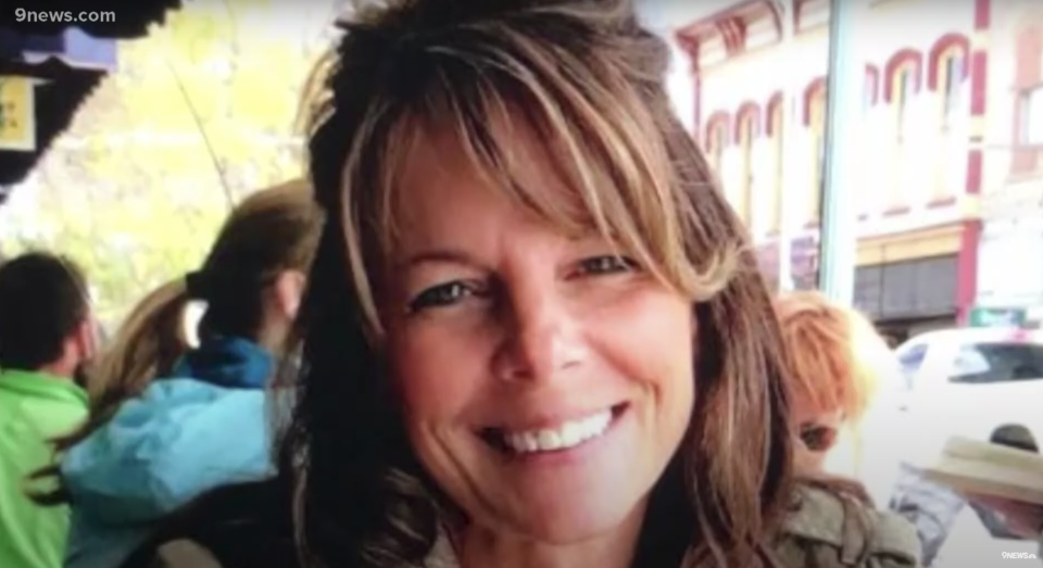 Suzanne Morphew, 49, is pictured.