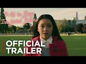 "<p>Based on Jenny Han's 2014 novel of the same name, this Netflix pick is largely credited with helping to re-ignite the teen romance genre, and Lara Jean and Peter's sweet romance will melt even the coldest of hearts. - TA</p><p><a href=""https://www.youtube.com/watch?v=555oiY9RWM4"" rel=""nofollow noopener"" target=""_blank"" data-ylk=""slk:See the original post on Youtube"" class=""link rapid-noclick-resp"">See the original post on Youtube</a></p>"