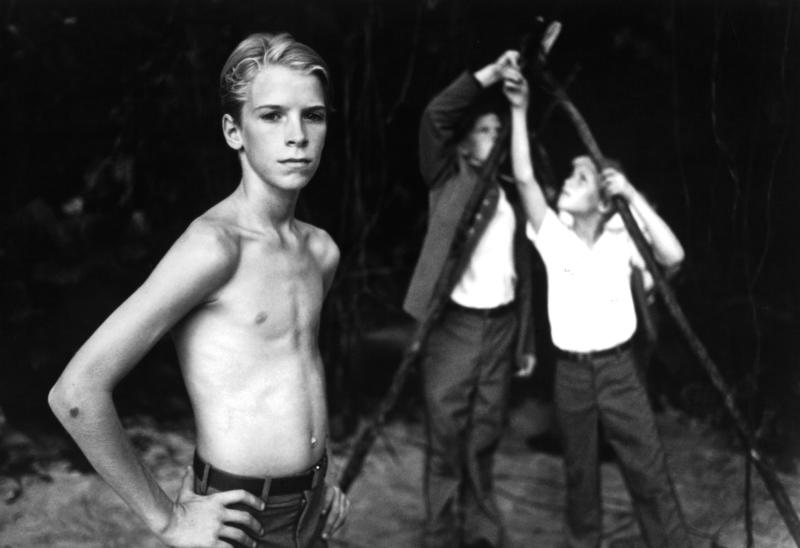"""The next gender-bending reboot will be """"Lord of the Flies,"""" the famous William Golding novel from 1954 about tween boys whose toxic masculinity gets the best of them after they're stranded on a remote island in the Pacific Ocean."""