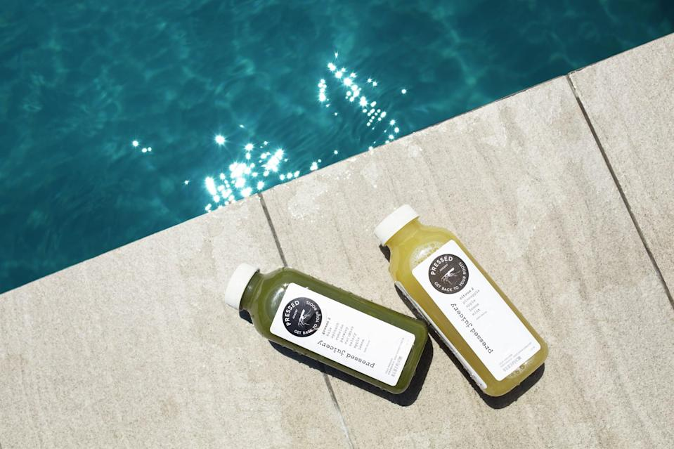 """<p>Juice expires. Gift cards don't. You do the math! But seriously, they'll be so excited to get a credit to their favorite juicery, like <span>Pressed</span>, <a href=""""https://www.nekterjuicebar.com/products/new-nekter-cleanse"""" class=""""link rapid-noclick-resp"""" rel=""""nofollow noopener"""" target=""""_blank"""" data-ylk=""""slk:Nekter"""">Nekter</a>, and more.</p>"""