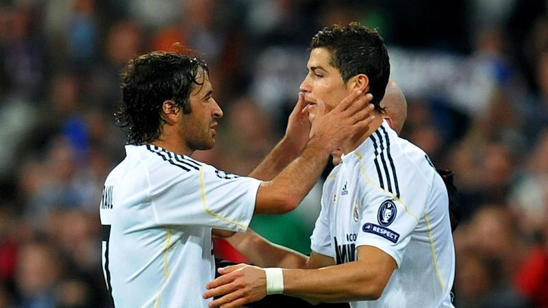 Don't write off ageing Ronaldo yet, says Raul