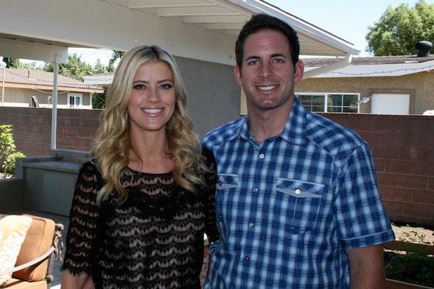 c7cc2f5a2b4e12  Flip or Flop  Stars Tarek and Christina El Moussa to Launch New Show  Together