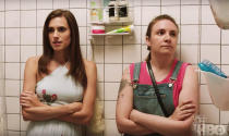 """<p><b>This Season's Theme: </b> """"The answer I give every season is, 'The girls are trying to grow up,'"""" says Jenni Konner, who executive produces the show with creator/star Lena Dunham. """"This sixth season being our last, it's most truthful this year. And, this being <i>Girls</i>, they won't necessarily succeed."""" <br><br><b>Where We Left Off: </b> Jessa (Jemima Kirke) and Adam (Adam Driver) acted on their mutual attraction, much to Hannah's (Dunham) dismay. Elsewhere, Shoshanna's (Zosia Mamet) grand adventure in Japan had a less than grand conclusion, and Marnie (Allison Williams) reconnected with an old flame. Oh yes, and all four friends continued to drift apart. <br><br><b>Coming Up: </b> """"The ending is very interesting, and hopefully people will like it,"""" says EP Judd Apatow. """"There's no way to satisfy everybody, because people have their own hopes and dreams for what will happen to characters."""" <br><br><b>The <i>Girls</i> Effect: </b> """"I think Lena knocked down a lot of walls by talking about things that haven't been explored on television very often,"""" says Apatow, who sought out Dunham as a collaborator after watching her 2010 feature, <i>Tiny Furniture</i>. Adds Konner: """"I hope that what Lena did was allow other women to express their voices, even though it may not be familiar to everyone."""" <i>— EA</i> <br><br>(Credit: HBO) </p>"""