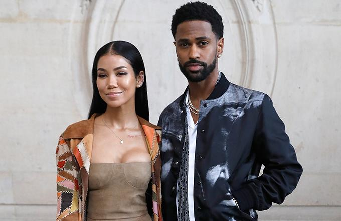 Jhené Aiko Reflects on Her Relationship With Big Sean: 'I Love You Beyond Measure'