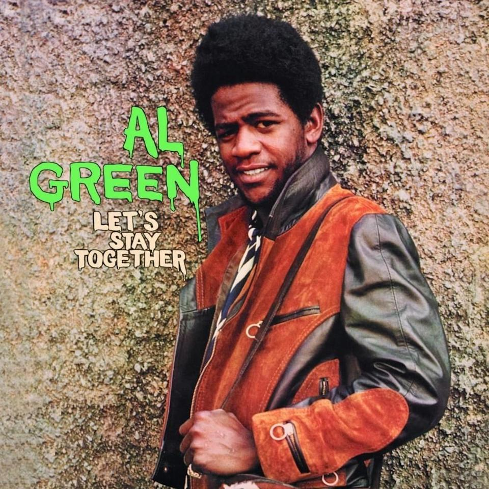 """<p>Classic soul from 1972, the Reverend Al Green lets loose in a song that's often featured on the big screen, from <a href=""""https://www.oprahdaily.com/entertainment/tv-movies/g25804986/new-romantic-comedies-2019/"""" rel=""""nofollow noopener"""" target=""""_blank"""" data-ylk=""""slk:beloved rom-coms"""" class=""""link rapid-noclick-resp"""">beloved rom-coms</a> (<em>How to Lose a Guy in 10 Days</em>) to game-changing cinema (<em>Pulp Fiction). </em> Talk about a mood setter. Amen.</p>"""