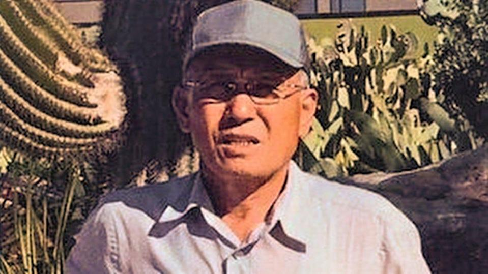 Searchers have found Eugene Jo, a hiker who was missing in the mountains north of Los Angeles for a week.