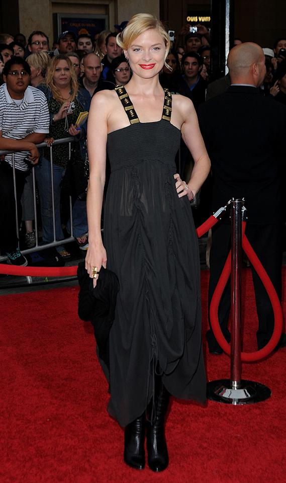 "<a href=""http://movies.yahoo.com/movie/contributor/1800157425"">Jaime King</a> at the Los Angeles premiere of <a href=""http://movies.yahoo.com/movie/1810041991/info"">Prince of Persia: The Sands of Time</a> - 05/17/2010"