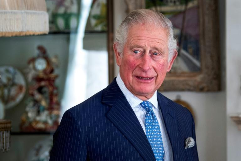 Britain's Prince Charles is well-known for wearing timeless double-breasted suits and was once voted GQ magazine's Best Dressed Man.